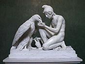 Thorvaldsens_Ganymedes