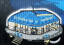Schalke 04 ist heilbar