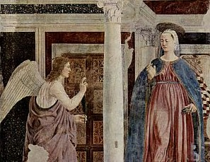 piero-della-francesca-Verkündigung